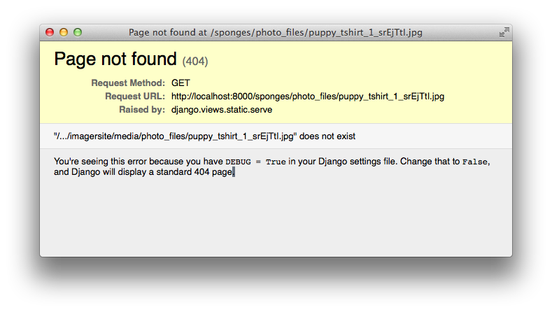 Files in Django — Python Dev Accelerator 2.0 documentation